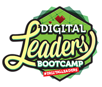 Digital Leader Boot Camp by Janette Toral